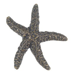 Atlas 142 Starfish Knob