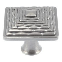 Atlas 237 MANDALAY Square Knob