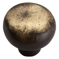 Atlas 331 Distressed Round Knob