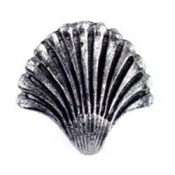 """Emenee-OR113 Seashell Fan 1¼""""x1¼"""""""