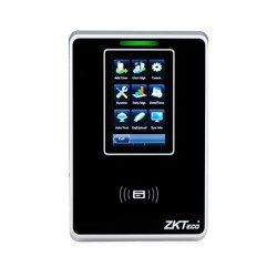 ZKAccess SC700 Standalone Biometric and RFID Reader Controllers