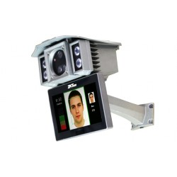 ZKAccess 300 Standalone IP Camera with Long Range Facial Recognition