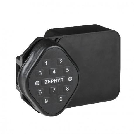 Zephyr 2254/2255 Electronic RFID with Keypad