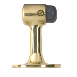 Brass Accents A07-S8820 Raised Floor Door Stop 2 1/2""