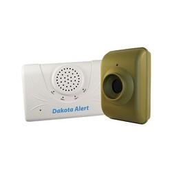 Dakota Alert DCMA-2500 Driveway Motion Alert 2500'