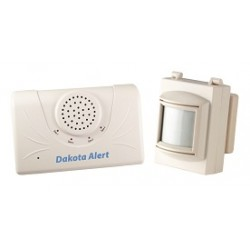 Dakota Alert IRDCR-2500 Duty Cycle Kit, One IR-2500 & One DCR-2500
