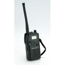 Dakota Alert M538-HT MURS two-way handheld radio