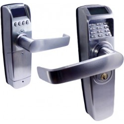 Westinghouse Security RTS-P Pin Code Grade 1, 2-3/4 Cylinder Lock