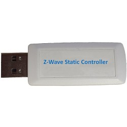 Westinghouse Security ZW-S-Control 500 USB Z-Wave Static Controller