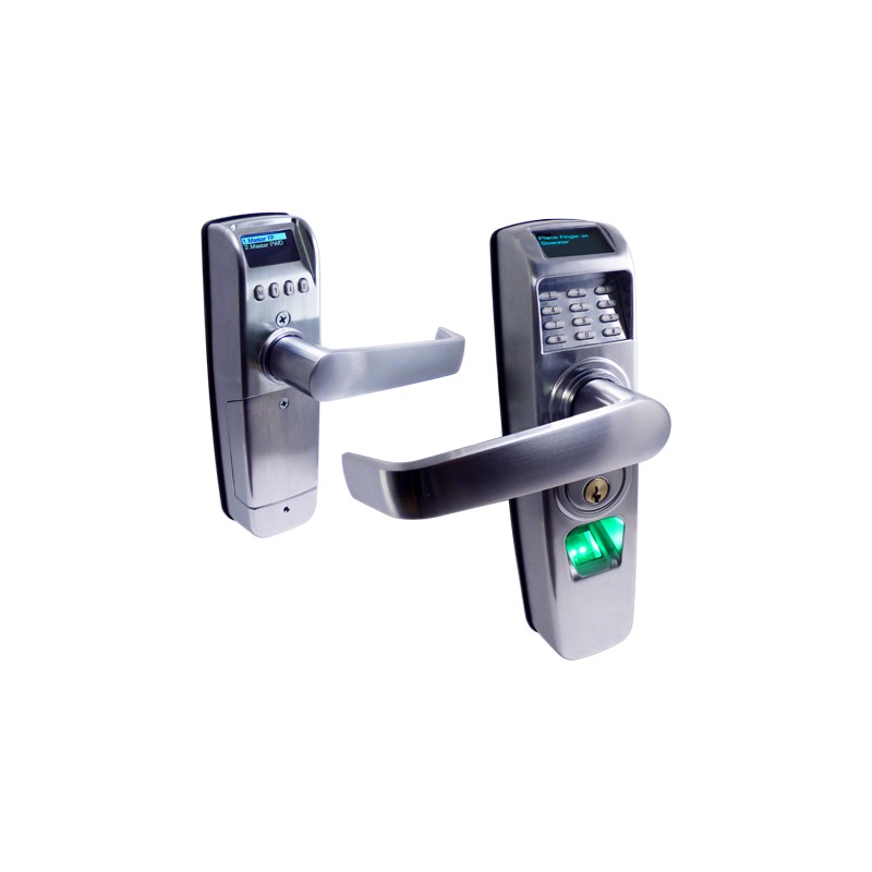Westinghouse Security Rts Z Pin Code Amp Biometric Grade 2
