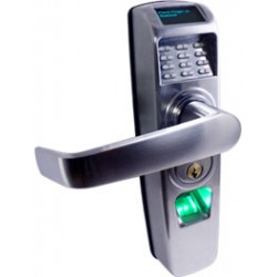 Westinghouse Security RTS Pin Code Biometric Grade 2 Tubular Latch