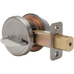 Copper Creek DB641 Grade 2 Single Cylinder Deadbolt UL