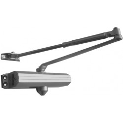 Copper Creek CL8400BF Grade 1 Surface Door Closer Barrier Free