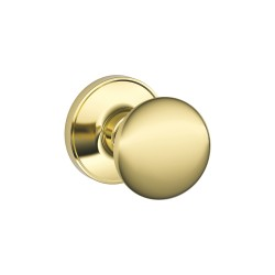 Schlage J Series Stratus (STR) Door Knob
