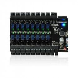 ZKAccess EX16-BUN Elevator Control Module and Expansion Board Bundle
