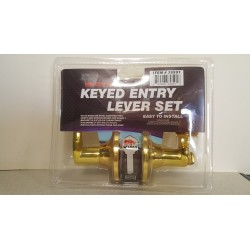 Value Brand 39591 Entry Lever Grade 3