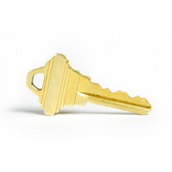 Door Hardware Cut Key