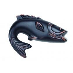 Atlas 2204 FISH Knob