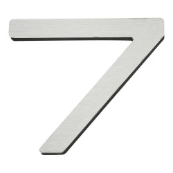 ATLAS-PGN7 PARAGON House Number Stainless Steel 7