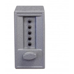 KABA Simplex 6200 Series Drawer Cabinet Cylindrical Cipher Lock with Exterior Thumbturn
