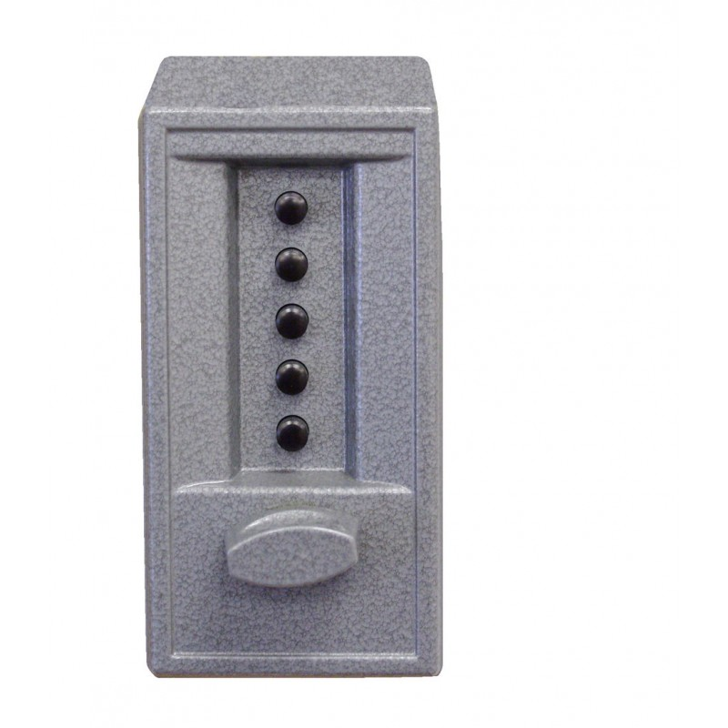 Kaba Simplex 6200 Series Cylindrical Cipher Lock With