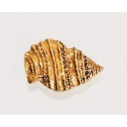 Emenee-OR207 Pointed Seashell