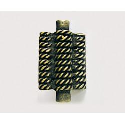 Emenee-OR224 Triple Rope Design