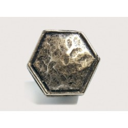 Emenee-OR361 Small Hammered Octagon