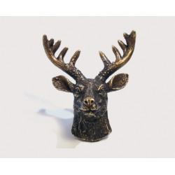 Emenee-OR372 Elk Head