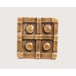Emenee-OR376 4 Button Square