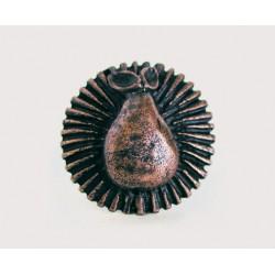 Emenee-PFR104 Pear on Stripes