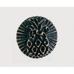 Emenee-PFR105 Pineapple on Stripes