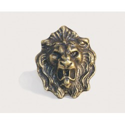 Emenee-MK1035 Lion Head