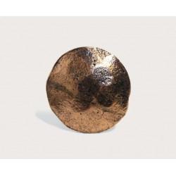 Emenee-MK1061 Hammered Dome