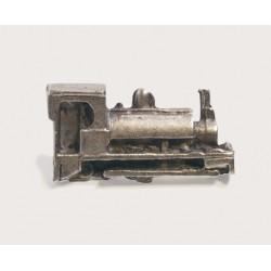 Emenee-MK1087 Train Knob