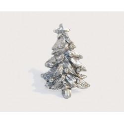 Emenee-MK1102 Christmas Tree