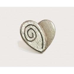 Emenee-MK1136 Heart Knob