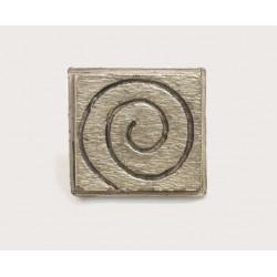Emenee-MK1138 Swirly Square