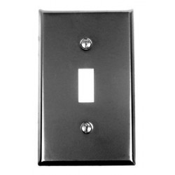 Acorn AW Toggle Switch Plate