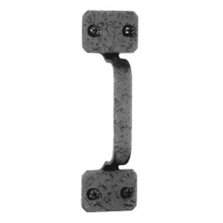 Acorn RP3 Rough Iron Square Cabinet Pull