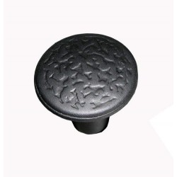 Acorn RPF Rough Iron Knob Pull-Rough Iron