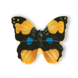 SIRO 72-H047 Butterflies Knob
