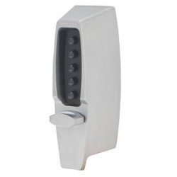 Kaba Simplex 7100 Series Mechanical Pushbutton Lock