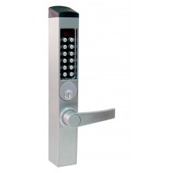 KABA E-Plex 3600 Series Key Card System Narrow Stile Keypad Entry Lock