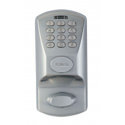Kaba E-Plex 1500 Series Electronic Keyless Deadbolt Cipher Lock w/ Key Override