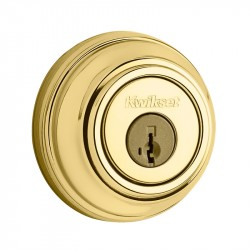 Kwikset 980/985 Signature Series Deadbolt