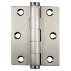 "A'dor HD 5 Knuckle Plain Bearing Hinge 3"" x 2.5"""