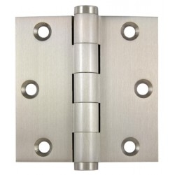 "A'dor HD 5 Knuckle Plain Bearing Hinge 3"" x 3"""