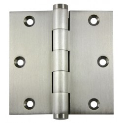 "A'dor HD 5 Knuckle Plain Bearing Hinge 3.5"" x 3.5"""