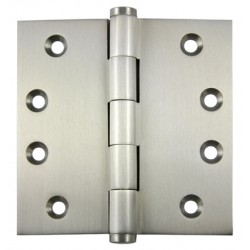 "A'dor HD 5 Knuckle Plain Bearing Hinge 4"" x 4"""